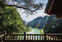 Hoa Lư Ninh Bình - Trải nghiệm chuyến du lịch về vùng đất lịch sử của dân tộc